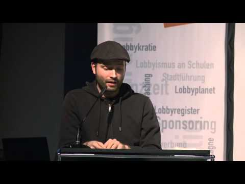 Marc Uwe Kling - Judgement Day - 10 Jahre LobbyControl