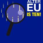 10 jähriger Geburtstag ALTER EU