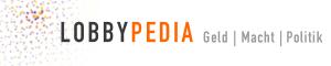 Logo Lobbypedia