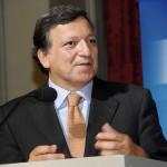Barroso bei Buchveröffentlichung 2009