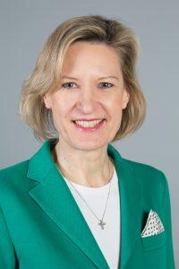 Angelika Niebler, Abgeordnete für die CSU im EU-Parlament.