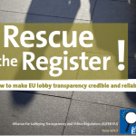 Cover Rescue the Register