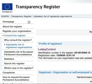 Bildschirmfoto-Transparency-Register