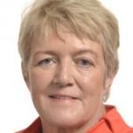 Das Bild zeigt die EU-Parlamentsabgeordnete Birgit Collin-Langen.