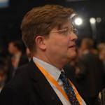 Von Klaeden beim CDU-Parteitag Dez 2012