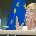 Die Europäische Ombudsfrau setzt sich engagiert für mehr Transparenz in der EU ein.