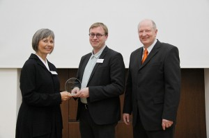 Fairness-Initiativpreis-Verleihung