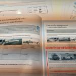 Genius-Daimler-Material im Vergleich