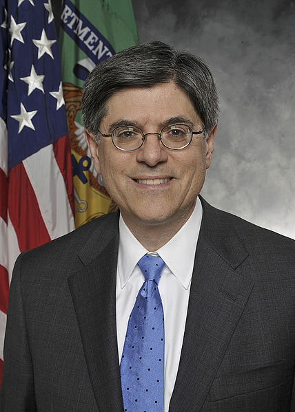 Jacob_Lew_official_portrait
