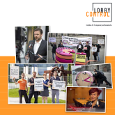 LobbyControl-Jahresbericht