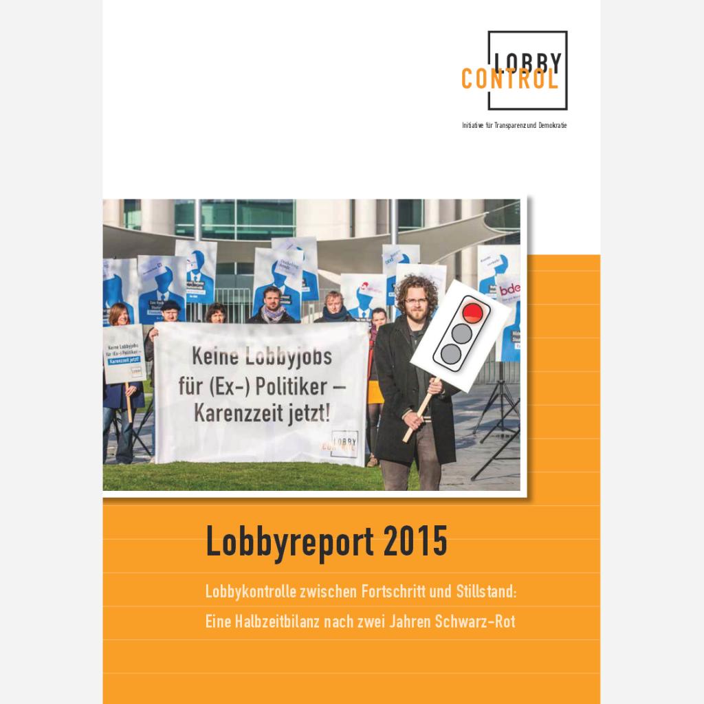 Lobby Control