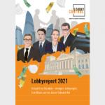 Lobbyreport 2021