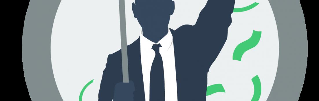 Konzernprotest Logo
