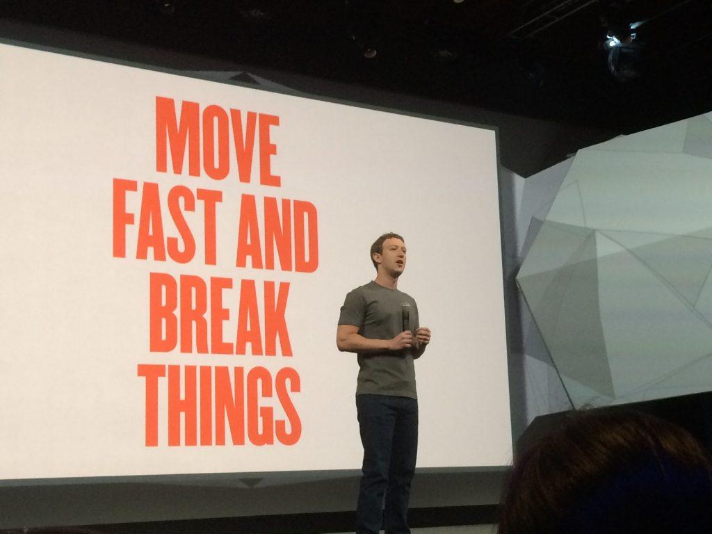 Mit diesen Erzählungen wollen Facebook, Google & Co die Debatten über strengere Regeln für Internetplattformen beeinflussen