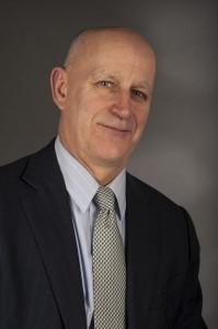 Ex-Europarlamentarier und Versicherungsregulierer Peter Skinner