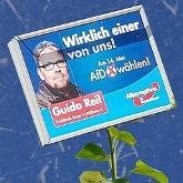 Plakat von Guido Reil