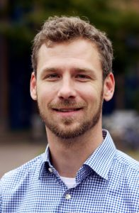 Sebastian Meyer Pressereferent LobbyControl