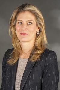 Das Bild zeigt die ehemalige EU-Parlamentarierin Silvana Koch-Mehrin.