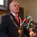 Regensburgs Oberbürgermeister Joachim Wolbergs