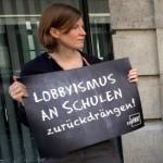 banner-lobbyismus-an-schulen-zurückdrängen