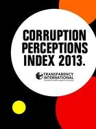 corruption perception index