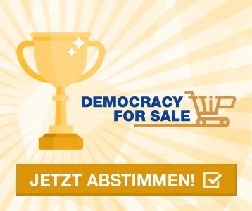 Jetzt abstimmen!