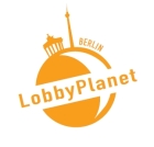 Logo des Lobby Planet Berlin