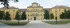 Palazzo Ducale, der Sitz der EFSA in Parma, Foto: Pramzan (Wikicommons), Bildlizenz: CC Attribution-ShareAlike 3.0