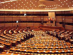 Europaparlament, Foto: ma.y, Lizenz: CC-by 2.0