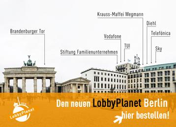 LobbyPlanet Berlin