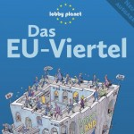 Cover des LobbyPlanet Brüssel