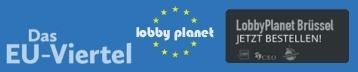 LobbyPlanet Brüssel