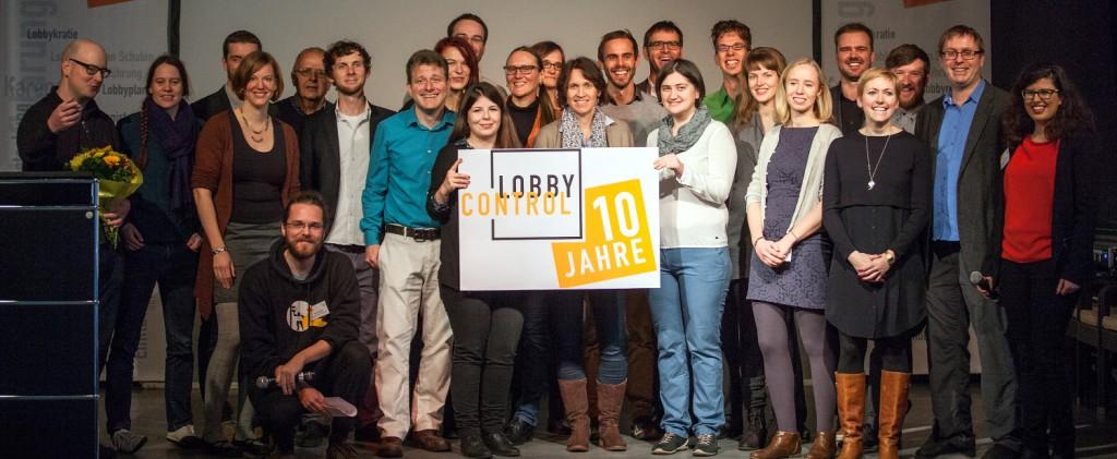 Foto: Jakob Huber/LobbyControl