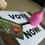 Jetzt wählen! - Wahlurne der Worst EU Lobby Awards